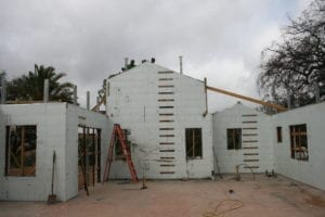 ICF-Homes