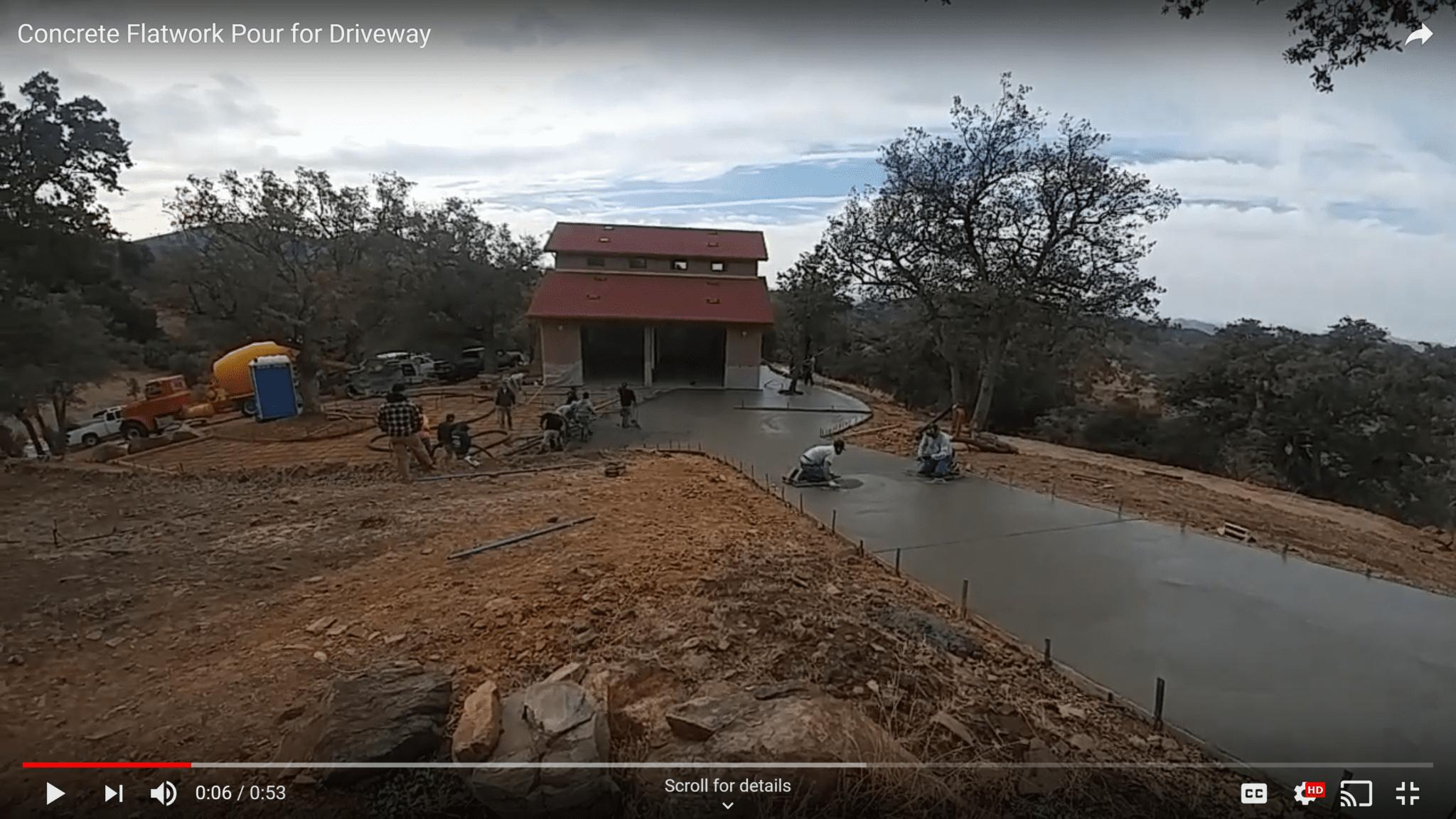 Concrete-Driveway-Julian-CA