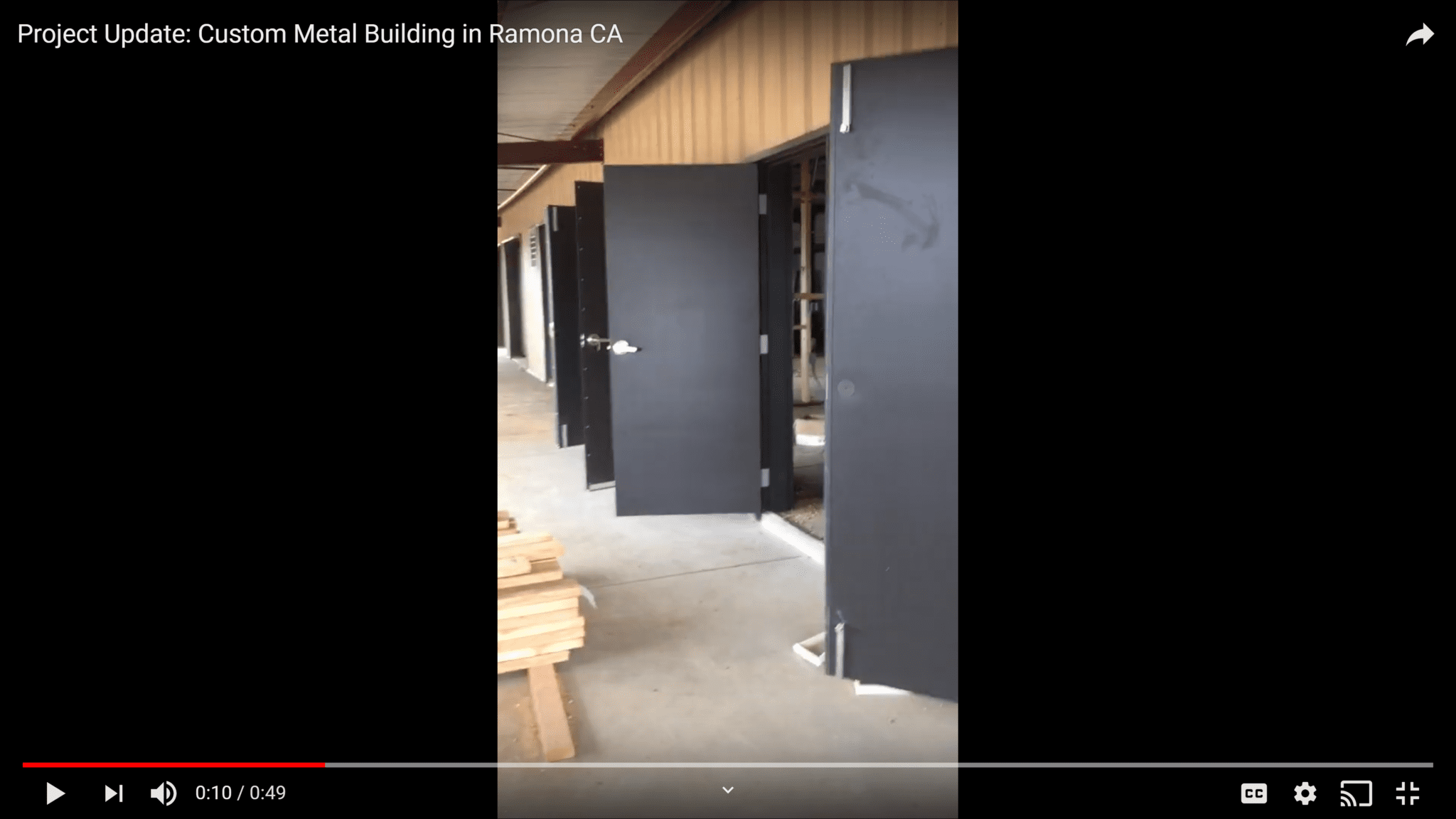 Custom-Metal-Building-in-Ramona-CA