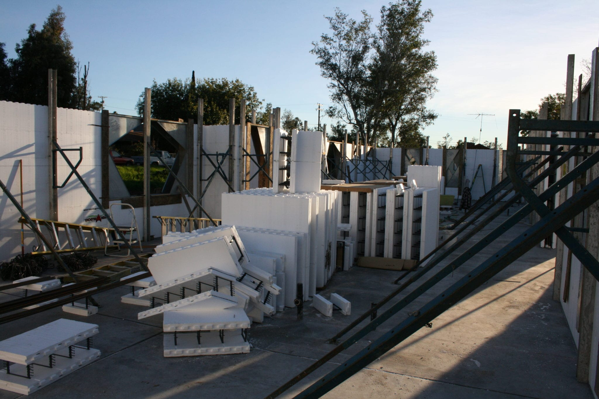 Fire-Rebuild-ICF-Construction-Custom-Home-in-Ramona-CA-by-Freemans-Construction-Inc