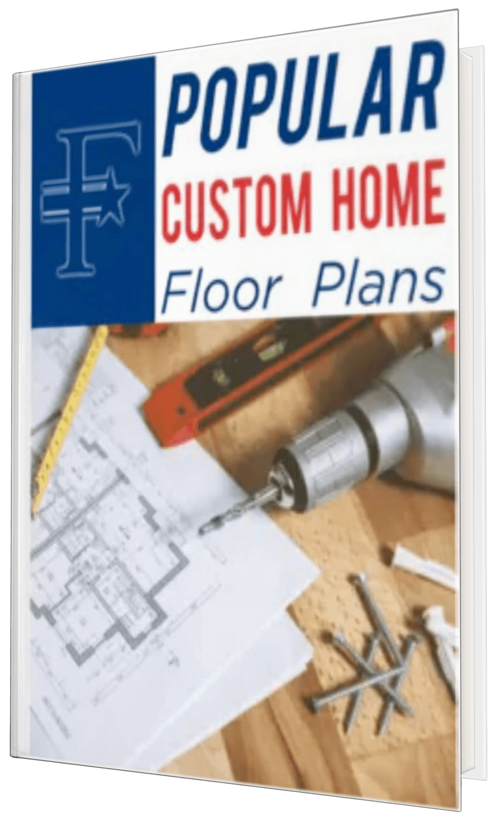 Popular Custom Home Floor Plans