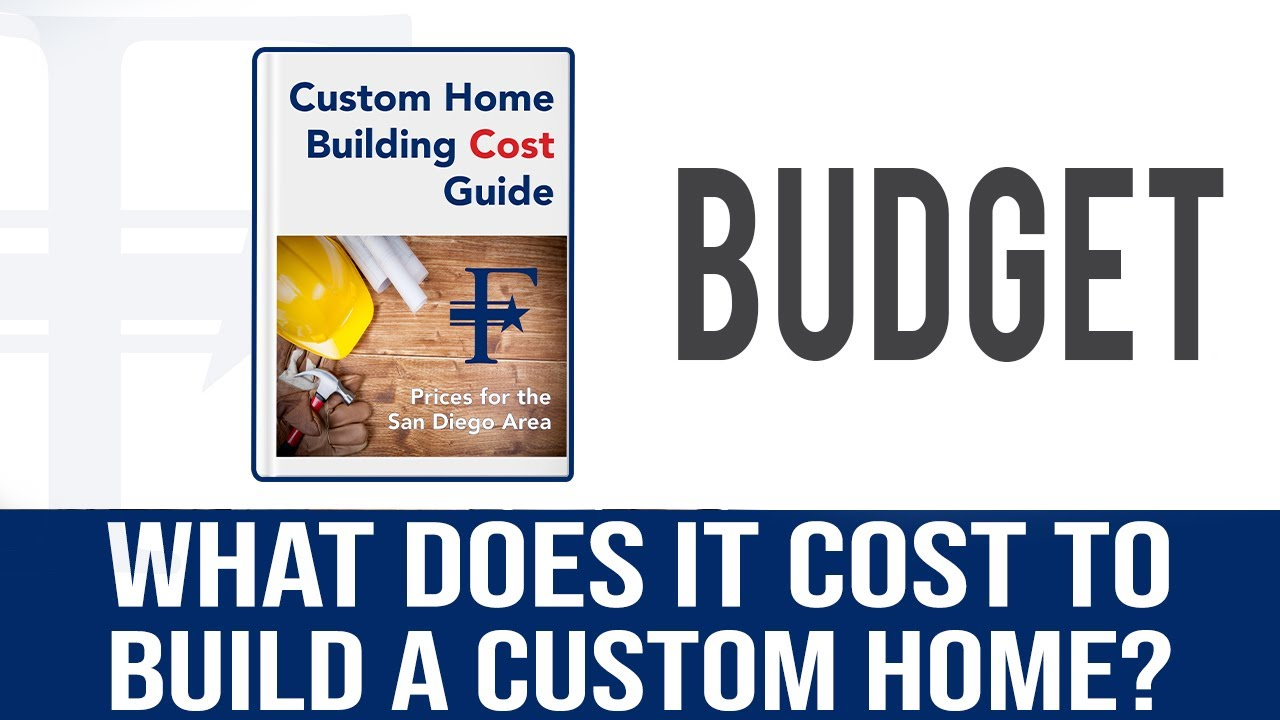 Budget-Custom-Home-Building-Cost-Guide