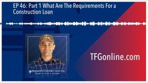 Understanding Construction Lender Packages for Custom Homes